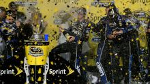 NASCAR is going after Hispanics and millennials
