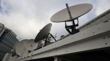 Satellite Auction Crashes on Liftoff