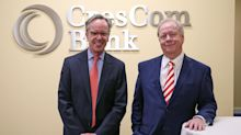 Bank opens first local retail branch, eyes Charlotte as 'big hub'