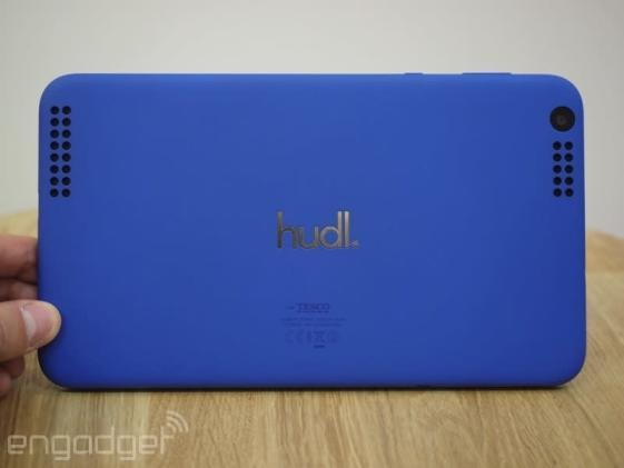 Tesco opens Hudl2 pre-orders