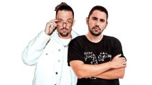 Dimitri Vegas and Like Mike Launch Music, Gaming and Lifestyle Agency (EXCLUSIVE)