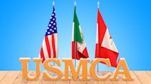 House Democrats agree to consider USMCA deal