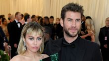 Liam Hemsworth files for divorce from Miley Cyrus after 7 months of marriage
