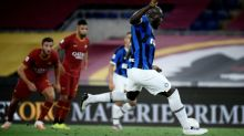 Inter held at Roma to leave Juventus closer to Serie A title