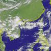 低氣壓生成!最快明天增強為第11號颱風「白鹿」