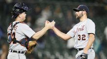 Fantasy Baseball Takeaways: Casey Mize early, Michael Fulmer late