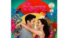 After US hype, Asia greets 'Crazy Rich Asians' with a shrug