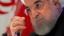 Iran's friends should have defied U.S. sanctions during pandemic - President Rouhani