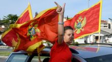 Montenegro votes in tense election shadowed by church row