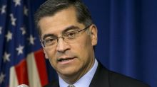 California sues nation's largest student loan servicer