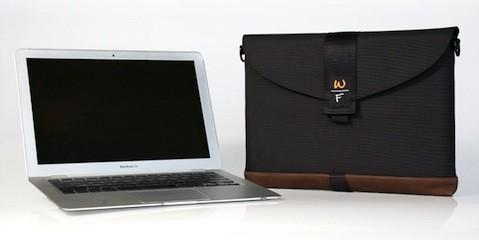 WaterField cases are another reason to buy a new MacBook Air