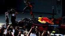 Chinese Grand Prix: Ricciardo pulls off a Shanghai surprise