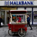U.S. prosecutors accuse Turkey's Halkbank of scheme to evade Iran sanctions