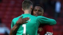 Antonio Valencia, ex-Manchester United, anuncia aposentadoria
