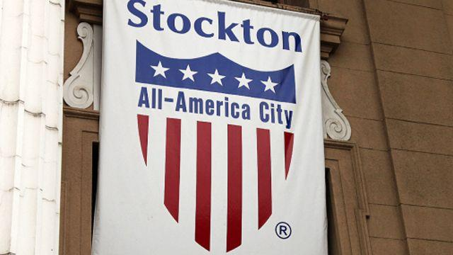 Stockton ruling seen as key to US cities' bankruptcy options