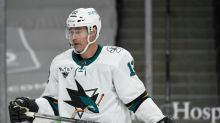 Sharks Marleau ties Howe's record for most NHL games played