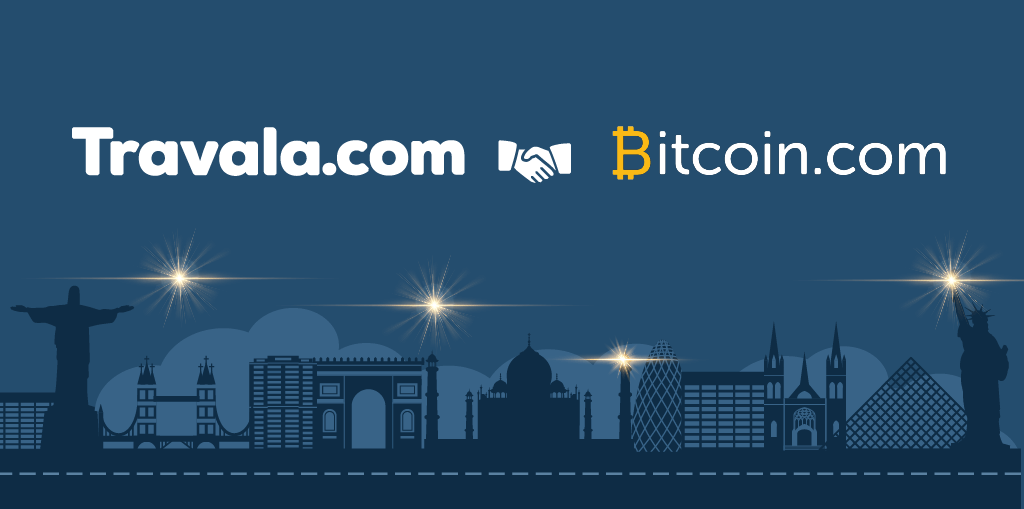 Travala.com to bring its services to four million Bitcoin.com users