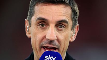 Gary Neville: Man Utd should be relegated if they plan to join European Super League