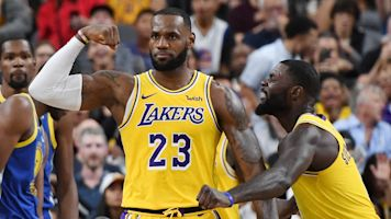 How will LeBron James impact the Lakers?