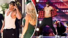 'Too cheesy': Bachelor star Ivan's AGT performance panned by hosts and social media