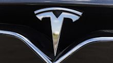 Carmakers Step Up Production, Tesla Crosses Toyota Market Cap