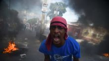 Police say three dead in Haiti demos but opposition disputes toll