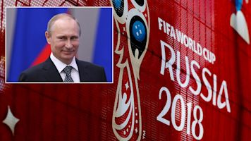 Putin ends talk of World Cup sex ban in Russia