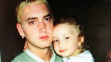 Eminem Reveals His Regrets to Daughter Hailie, Including Near-Fatal OD and Public Feud with Ex Kim Scott