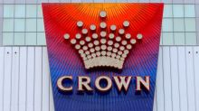 Shareholders of Australia's Crown Resorts vote down executive pay amid inquiry