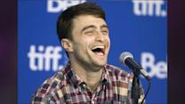 "Daniel Radcliffe Talks Harry Potter Fame: ""I'll Never Break Away From It"""