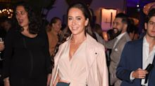 'I get messages everyday like this': Jessica Mulroney hits back at shamers with plan to tackle online bullying