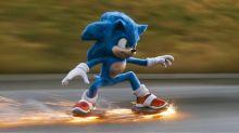"""""""Sonic, le film"""" a déjà une suite en préparation"""