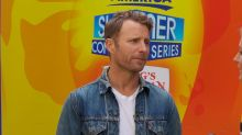 Dierks Bentley could perform at your block party with 'GMA'