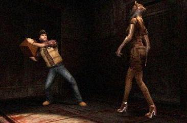 Climax denies responsibility for Silent Hill demo leak