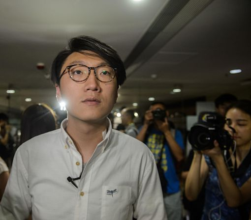Hong Kong Is Banning Pro-Independence Candidates From Running in Elections