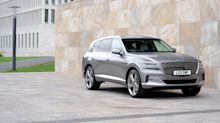 First Drive: The Genesis GV80 is an excellent left-field alternative in the premium SUV market