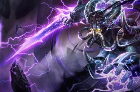 The Summoner's Guidebook: Good team composition for League of Legends Dominion