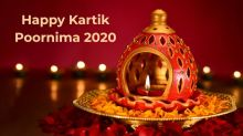 Know About Kartika Purnima 2020 Date, Significance, and Rituals