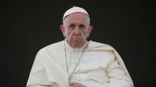 Pope to see second group of Chile priestly abuse victims