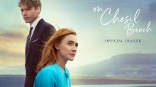 'On Chesil Beach' trailer: See Saoirse Ronan buck traditional marriage in first post-'Lady Bird' movie