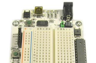 Freaklabs' FredBoard gives the gift of hackerspace to Mothership HackerMoms