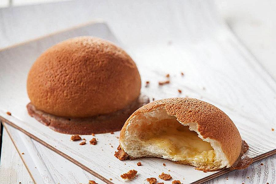 <p>Originally from Malaysia, the famous <i>Kopi</i> (coffee bread) by Rotiboy first came to our shores in 2004. Since Rotiboy has closed its stores in Singapore, you would have to travel to Malaysia to enjoy this sweet coffee and creamy warm butter treat. <i>(Rotiboy International/ Facebook)</i></p>