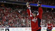 NHL free agency: T.J. Oshie staying with Capitals on new 8-year deal