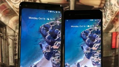 Google Pixel 2, XL: The best Androids ever?