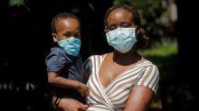 Coronavirus child care pinch in U.S. poses threat to economic gains of working women