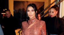 Kim Kardashian ganha R$ 3,8 milhões por cada foto publicada no Instagram