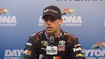 Hamlin Discusses How the Gen-6 Car Handles on the Track