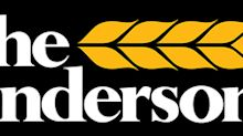 The Andersons, Inc. Announces Extended Maintenance Shutdowns of Ethanol Facilities