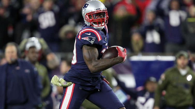 Report: Patriots place Josh Gordon on NFI list following his reinstatement