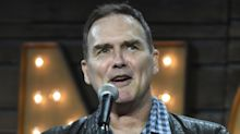 Norm Macdonald Thinks Me Too Will Lead To A Celebrity 'Sticking A Gun In His Head'
